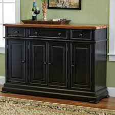 dining room fabulous large sideboard with wine storage kitchen