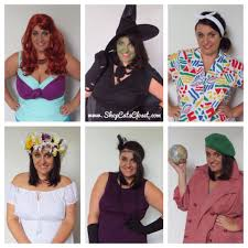 Plus Size Costumes Plus Size Costumes Easy Diy Witch Costumes U2014 Cat Inspired