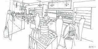 the process of design schematic design moss architecture