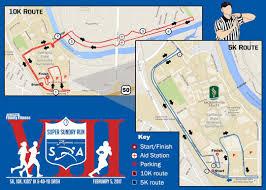 Sac State Map Runner Information Sacramento Running Association