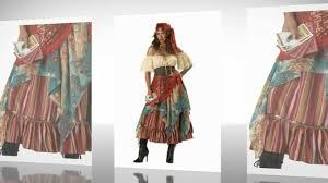 gypsy fortune teller halloween costume halloween costumes fortune teller dress youtube