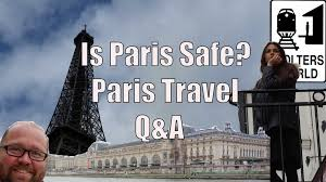 is it safe to travel to paris images Is it safe to visit paris 5 travel questions about paris france jpg