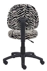 zebra swivel chair design innovative for zebra print office chair 53 animal print