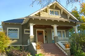 craftsman style bungalow craftsman style bungalow old house pinterest house plans 54483