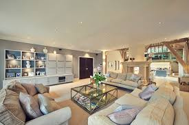 barn conversion ideas barn conversion with style farmhouse living room london by