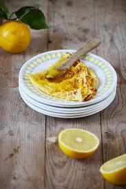 bergamote cuisine crêpes à la bergamote la vraie et lemon curd au citron beldi