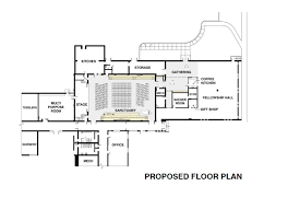 100 church floor plans gallery of gethsemane lutheran