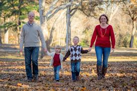 Family Photographers Lessons For Aspiring Family Portrait Photographers