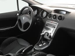 peugeot 2008 interior 2015 3dtuning of peugeot 308 5 door hatchback 2012 3dtuning com