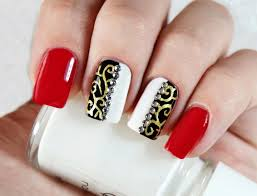 nail art best nail designs unforgettable art photos concept