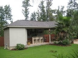 pool houses cabanas u0026 outdoor kitchens e c o builders