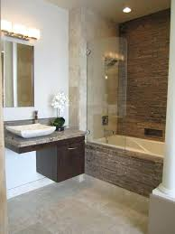 Bathroom Tubs And Showers Ideas Small Tub Shower Combo Fascinating Small Bathtub Shower Combo