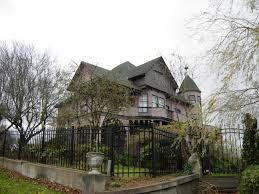 Halloween Haunted House Vancouver by Haunted Places In Bham Wardner U0027s Castle Castles Haunted Places
