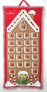 advent countdown calendar crochet pattern advent calendars
