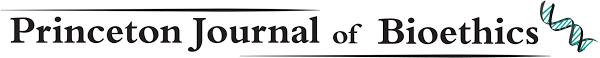 princeton journal of bioethics