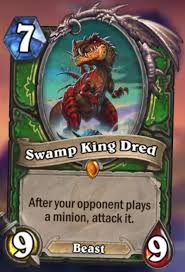hearthstone new journey to un goro cards revealed