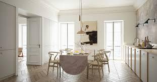 Danish Kitchen Design
