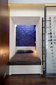 50 sqm secret apartment in kiev sergey makhno architects