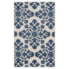 Blue And White Area Rugs Blue And White Area Rug