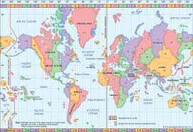 us map divided by time zones prime meridian time zones students britannica homework