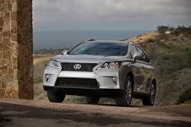 lexus canada hybrid lexus to boost rx production in canada autoevolution