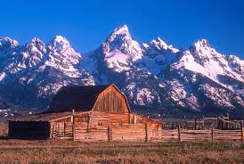 Old Barn Photos Grand Teton By Duncan Grandin