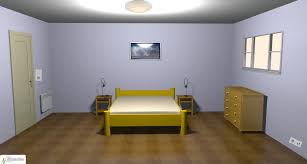 une chambre installation électrique chambre l électricité dans une chambre