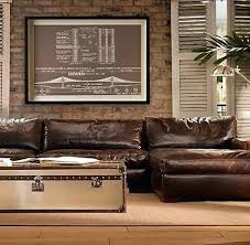 restoration hardware maxwell leather sofa leather sofa maxwell leather sofa restoration hardware rh and also