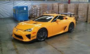 orange lexus lfa lexus lfa sunset orange this cars lexus lfa cars
