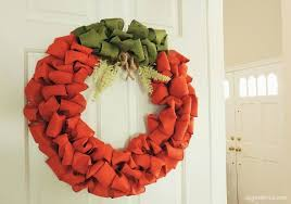 thanksgiving wreath ideas diy inspired