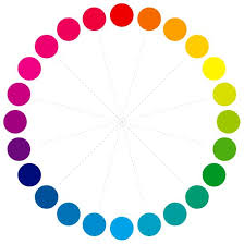 17 best color images on pinterest color theory colour wheel and