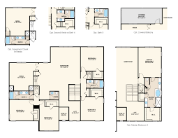 granada floor plan at hamlin overlook in winter garden fl