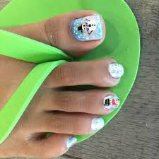 nail designs feet treat your nails