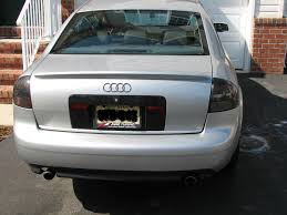 2002 audi a6 information and photos zombiedrive