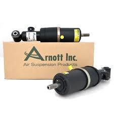 arnott rear air shock kit 97 02 cadillac various cars pair