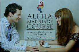 Seeking Not Married Alpha Marriage Course Maadi Community Church