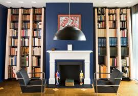 Contemporary Bookshelves What Is A Drawing Room