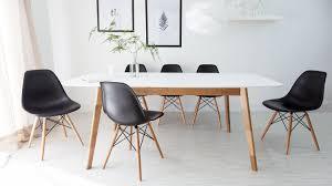 Herman Miller Charles Eames Chair Design Ideas Chair Eames Chair Eames Style Padded Dining Chair Eiffel