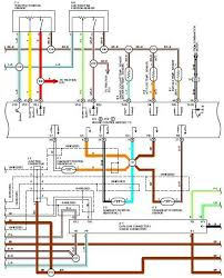 aygo wiring diagram toyota wiring diagrams instruction