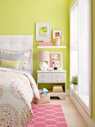 Decorate Small Bedroom Fascinating How To Decorate Small Bedroom On Interior Designing