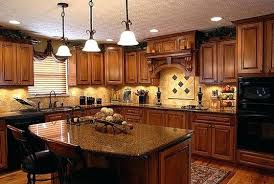 Wood Kitchen Cabinets Kitchen Cabinets Brooklyn The Delightful Images Of Oak Kitchen