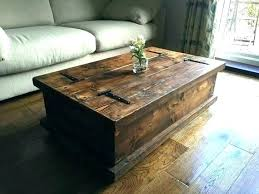 wood coffee table with storage coffee table with storage chagallbistro com