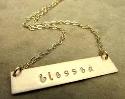 14 karat gold nameplate necklaces gold nameplate etsy