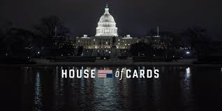 season two main title house of cards youtube