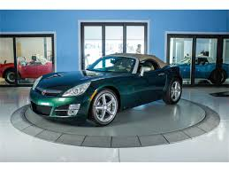 saturn sky trunk used saturn for sale