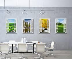 napa home decor wine vineyards napa valley california picture window wall art home
