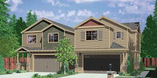 Multi Family Homes Floor Plans Multi Family House Plans Duplex Plans Triplex Plans 4 Plex Plan