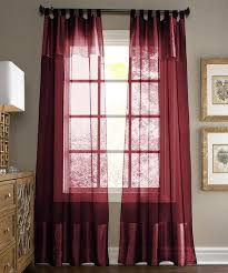 Braided Velvet Curtain Best 25 Burgundy Curtains Ideas On Pinterest Leopard Eyes