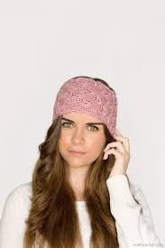 crochet headband flapper crochet headband pattern favecrafts