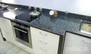 cuisine avec plan de travail en granit prix plan de travail granit beau plan de travail cuisine en granit